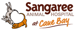 Sangaree Animal Hospital at Cane Bay